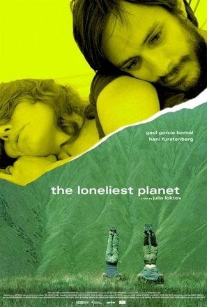 The Loneliest Planet - Movie Poster (thumbnail)