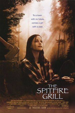 The Spitfire Grill - Movie Poster (thumbnail)