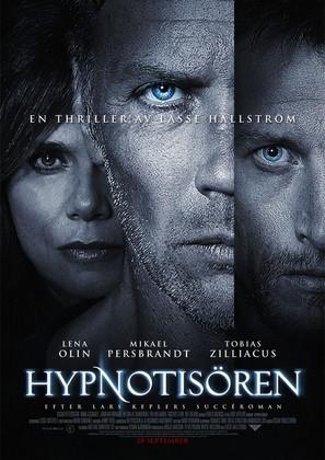 Hypnotisören - Swedish Movie Poster (thumbnail)