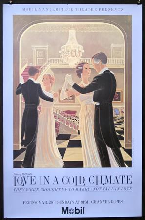 """""""Love in a Cold Climate"""" - Movie Poster (thumbnail)"""