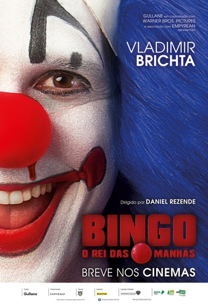 Bingo: O Rei das Manhãs