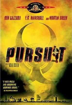 Pursuit - Movie Poster (thumbnail)