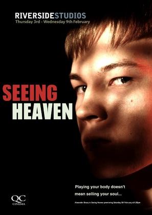 Seeing Heaven - British Movie Poster (thumbnail)
