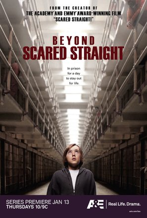 """Beyond Scared Straight"" - Movie Poster (thumbnail)"