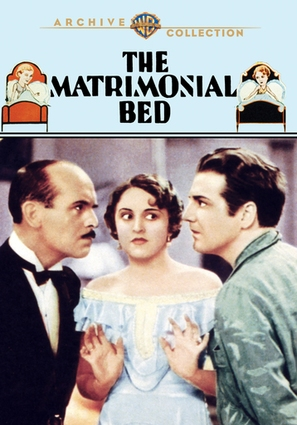 The Matrimonial Bed