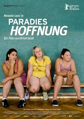 Paradies: Hoffnung