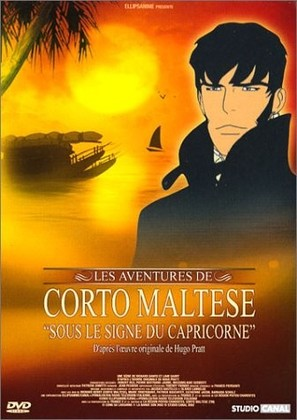 Corto Maltese - Sous le signe du capricorne
