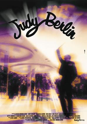 Judy Berlin - Italian Movie Poster (thumbnail)