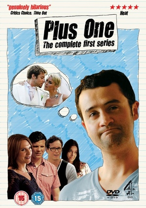 """Plus One"" - British Movie Cover (thumbnail)"