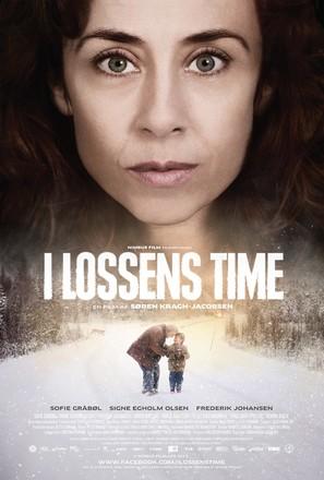 I Lossens Time - Danish Movie Poster (thumbnail)