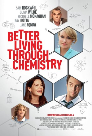 Better Living Through Chemistry - Movie Poster (thumbnail)