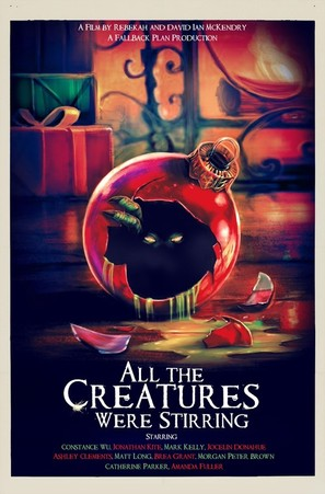 All the Creatures Were Stirring - Movie Poster (thumbnail)
