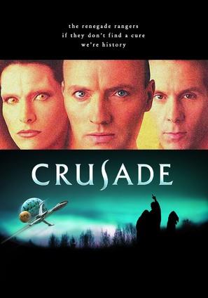 """""""Crusade"""" - Movie Cover (thumbnail)"""