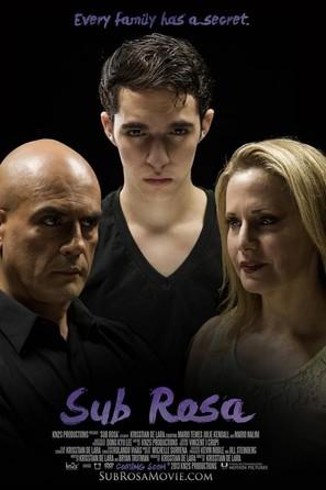 Sub Rosa - Movie Poster (thumbnail)