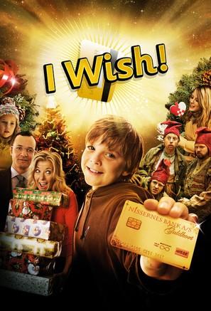 """""""Mikkel og guldkortet"""" - Movie Poster (thumbnail)"""
