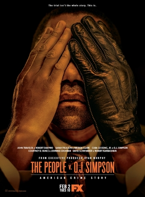 """American Crime Story"" - Movie Poster (thumbnail)"