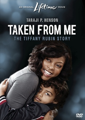 Taken from Me: The Tiffany Rubin Story - Movie Cover (thumbnail)