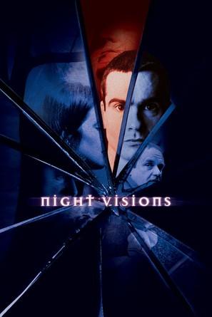 """""""Night Visions"""" - poster (thumbnail)"""
