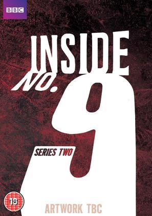 Inside No. 9 - British Movie Cover (thumbnail)
