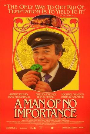 A Man of No Importance - Movie Poster (thumbnail)