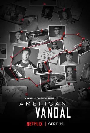 """""""American Vandal"""""""