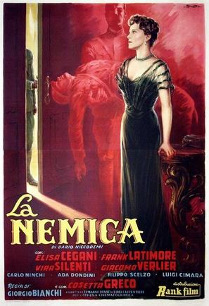 Nemica, La