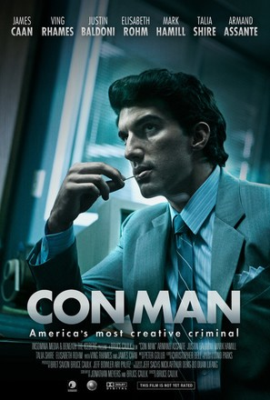 Con Man - Movie Poster (thumbnail)