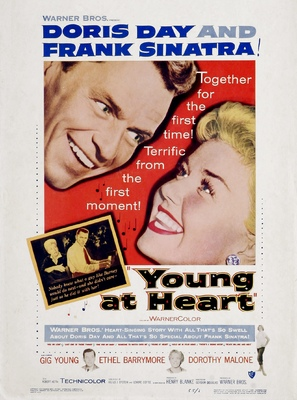 Young at Heart - Movie Poster (thumbnail)