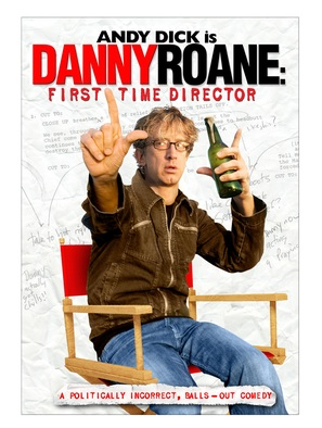 Danny Roane: First Time Director - poster (thumbnail)