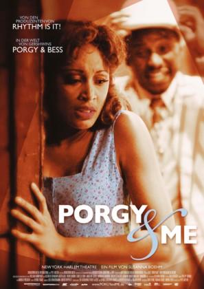 Porgy & Me - German Movie Poster (thumbnail)
