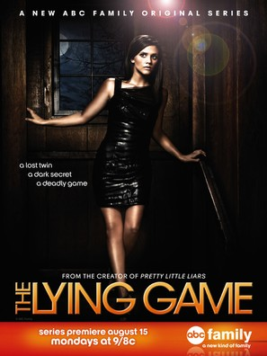 """The Lying Game"" - Movie Poster (thumbnail)"