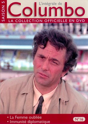 Prescription: Murder - French Movie Cover (thumbnail)