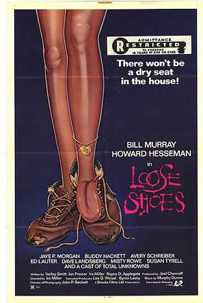 Loose Shoes - Movie Poster (thumbnail)