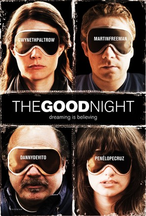 The Good Night - Movie Poster (thumbnail)
