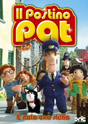 """Postman Pat"""
