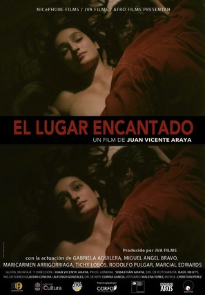 El Lugar Encantado - Chilean Movie Poster (thumbnail)