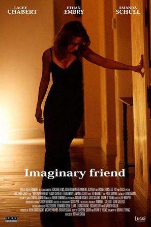 Imaginary Friend - Movie Poster (thumbnail)