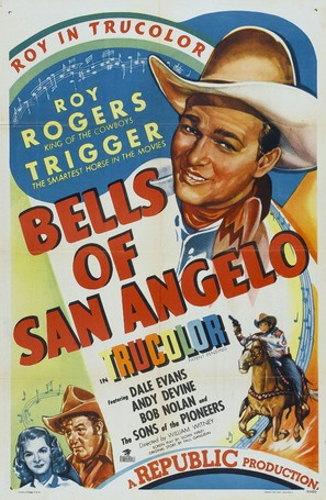 Bells of San Angelo