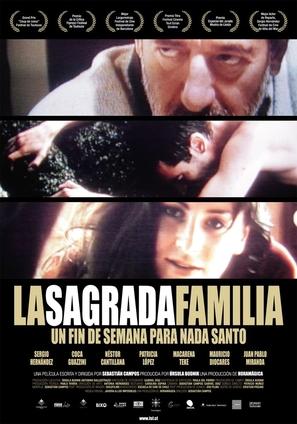 La sagrada familia - Chilean poster (thumbnail)