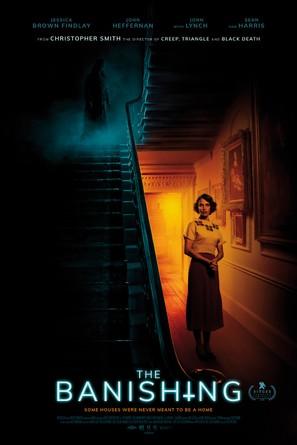 The Banishing - Movie Poster (thumbnail)