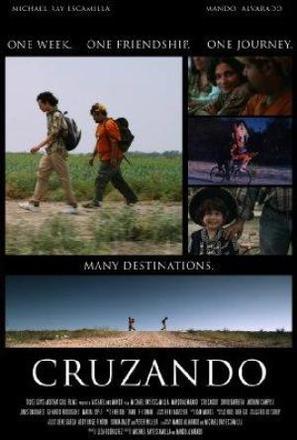 Cruzando - Movie Poster (thumbnail)