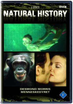 """The Human Animal"" - Danish Movie Cover (thumbnail)"