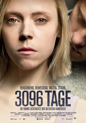 3096 Tage - Swiss Movie Poster (thumbnail)