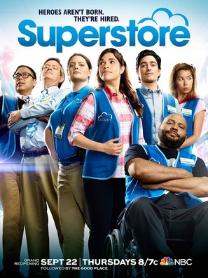 """Superstore"""