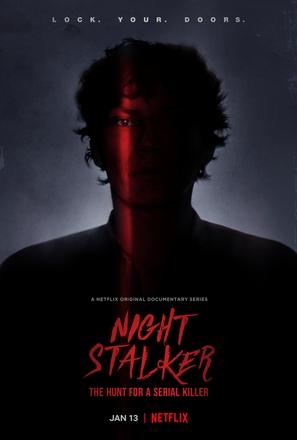 """Night Stalker: The Hunt for a Serial Killer"""
