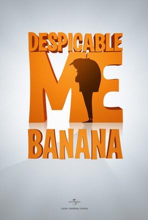 Banana - Movie Poster (thumbnail)