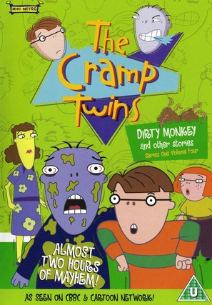 """""""The Cramp Twins"""" - poster (thumbnail)"""