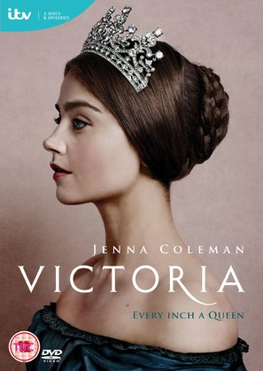 """Victoria"" - British Movie Cover (thumbnail)"