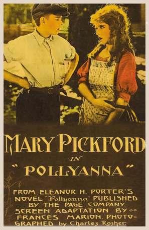 Pollyanna - Movie Poster (thumbnail)