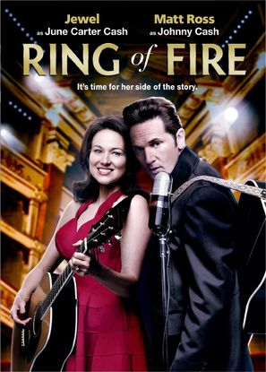 Ring of Fire - DVD cover (thumbnail)